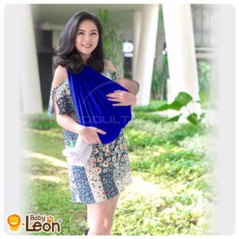 ... BABY LEON GENDONGAN Bayi Kaos/Geos/selendang Bayi Praktis BY 44 GBPolos Ukuran L ...