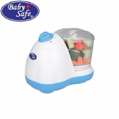 Baby Safe Food Processor / Blender Makanan Bayi LB609