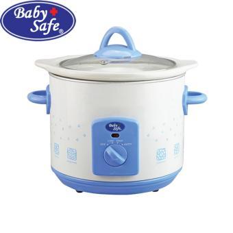 baby looney tunes slow cooker 1.5 l