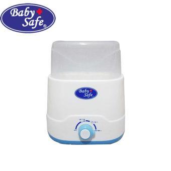 harga Baby Safe Lb 216 Twin Bottle Warmer Lazada.co.id