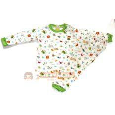 Murah JELOVA Owl Baby Setelan Baju Tidur Bayi - Multicolor 3 Set/0-6. Source · Babyandkids Setelan Baju Tidur Anak Piyama .
