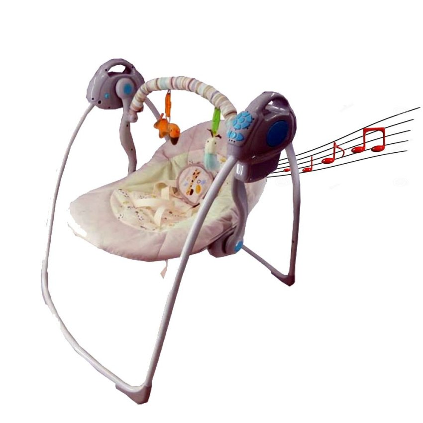 fold up infant seat. Source · Babyelle Automatic Baby Swing Kursi Ayun .