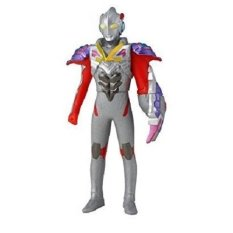 Bandai - Ultra X 04 Ultraman X Bemstar Armour