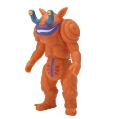 Bandai Ultraman Kaiju Ultra Monster X series 01 Fan Ton