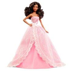 Barbie 2015 Birthday Wishes  - CHF93