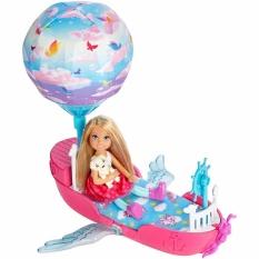 Barbie™ Dreamtopia Magical Dreamboat