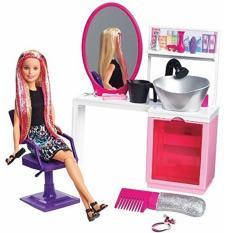 Barbie Fall Hair Feature Doll