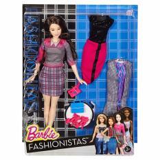 Barbie® Fashionistas® 36 Chic with a Wink Doll & Fashions - Original