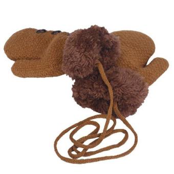 Beli Bulan Biru Store Marwanto606 Source · Bayi laki laki anak perempuan sarung tangan untuk tetap
