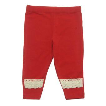 Daftar Harga Bearhug Legging Bayi Perempuan 9-18M Kaus Kaki Santa Merah Harga Rp 32,900   Dokuprice.com