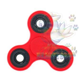 Spinner Bearing Hitam Red Harga Daftar Harga Terbaru Indonesia Source Beauty Fidget Spinner Ceramic Mainan Tri