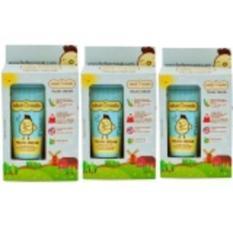 Bebe Roosie Telon Cream 60gr - 3 Pcs