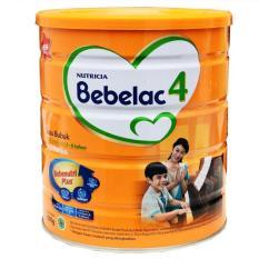 Bebelac 4 - Rasa Vanila - 800 Gram