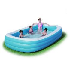 Bestway Kolam Renang Anak Family Pool - 305cm
