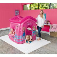 Bestway Play House Barbie 150cm. Tenda Angin Rumah Mainan Anak 93208
