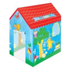 Bestway Tenda Rumah Bermain Anak Play House - Biru