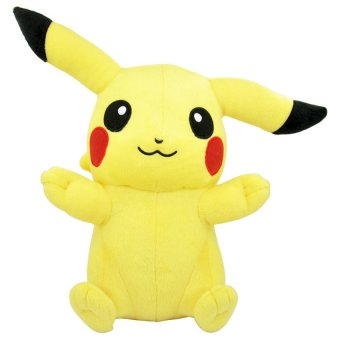 Boneka Pikachu