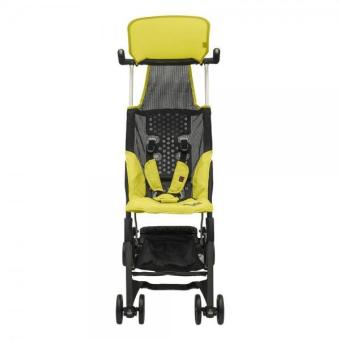 harga Cocolatte Pockit Stroller CL 689 - Yellow Lazada.co.id