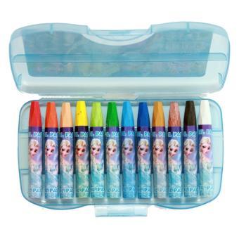 Crayon Pastel Frozen
