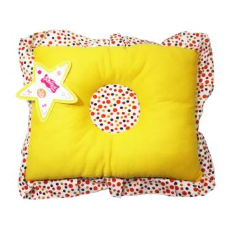 Dialogue Baby Bantal Peang Renda (DGB6012)
