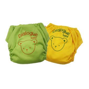 Dialogue Baby Celana Lampin Kancing DLC3209
