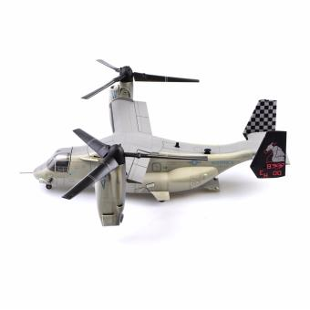 Diecast Helikopter MV22B Osprey Black Knights Air Force 1 24 cm 1:72