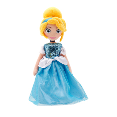 Disney Cinderella Plush 12 in