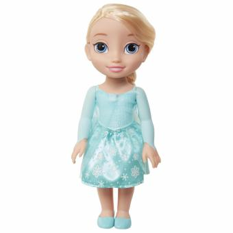 Gambar Disney Frozen Boneka Disney Frozen Super Value ( Value Toddler Elsa  Anna Doll Size 30 7c9a364ea2