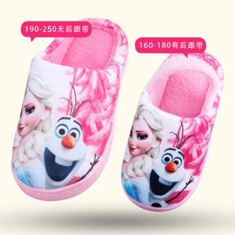 Disney Gadis Rumah Tergelincir Anak Sandal Dan Sandal Anak Sandal ... 0104ac4840