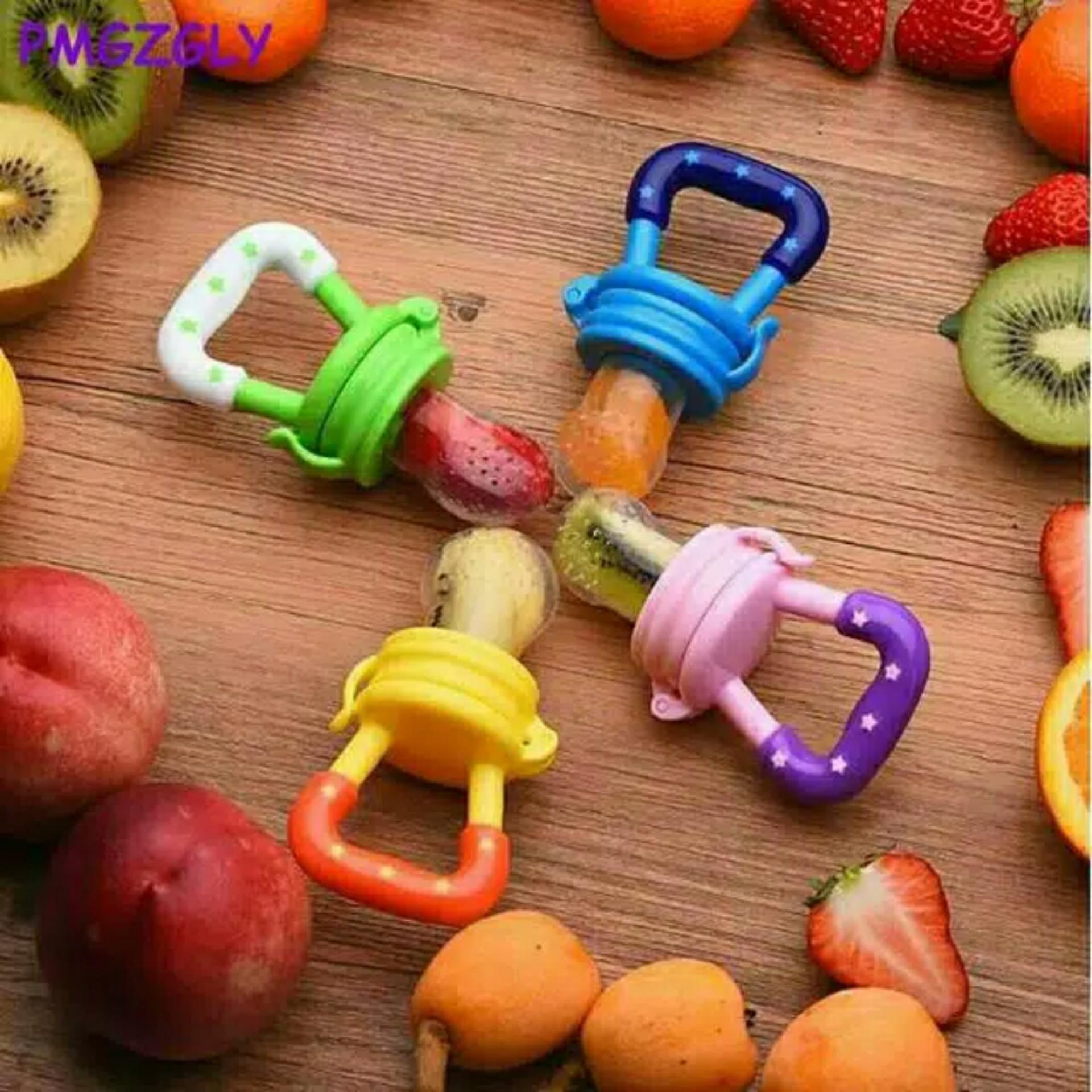 Dot Empeng Buah Unik Baby Fruit Pacifier Beli Harga Murah Bayi Saringan Food Feeder