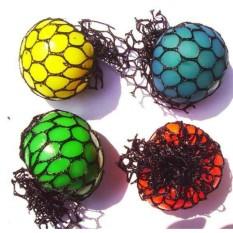 DSH Mainan Anak Squishy Anggur Anti Stress Ball Dan Tidak Beracun