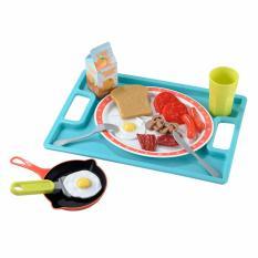 ELC English Breakfast Set