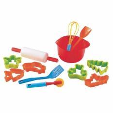 ELC Plastic Baking Set