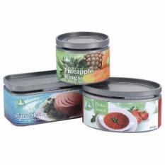 ELC Play Food Cans Set