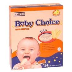 Empro Baby Choice 50 gram - Banana