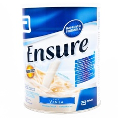 Ensure Abbott Vanilla 1000gr