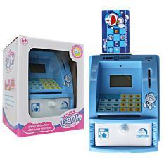 Family Celengan ATM Pooh Kuning Lazada Indonesia Source Family Celengan ATM Doraemon .