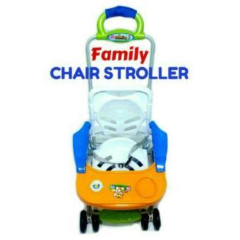 harga Family Kursi Makan Kursi Dorong Family Chair Stroller Lazada.co.id