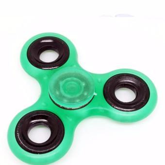 ... Mainan Tri Spinner EDC Ceramic Ball Focus Games . Source · Anggaran Terbaik Fidget Spinner Glow in the Dark Hand Finger Toys for Focus Anxiety & Stress