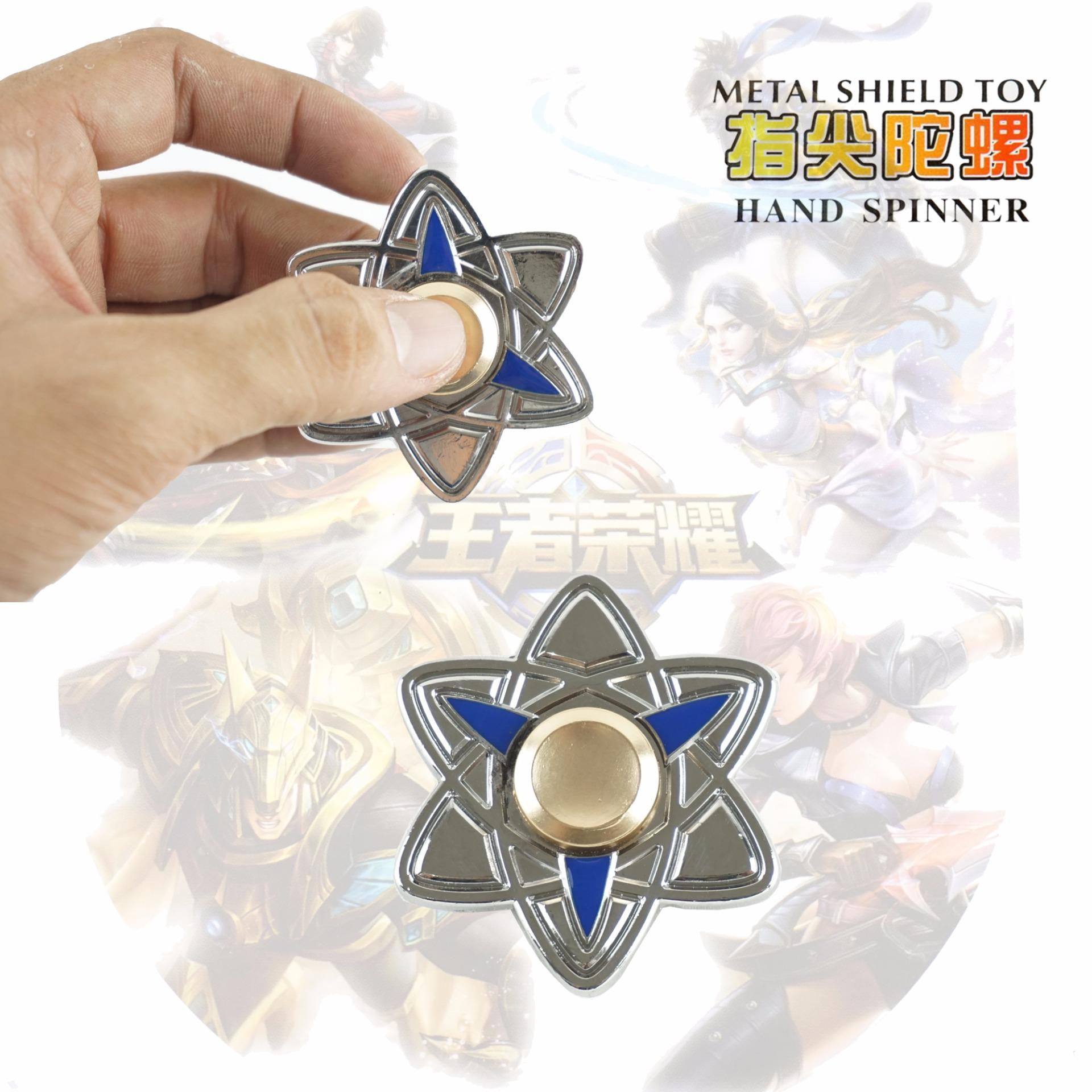 Flash Sale Fidget Spinner Hand Spinner Overwatch Dragon Monkey King Pirate Sword Naruto Bat-Man