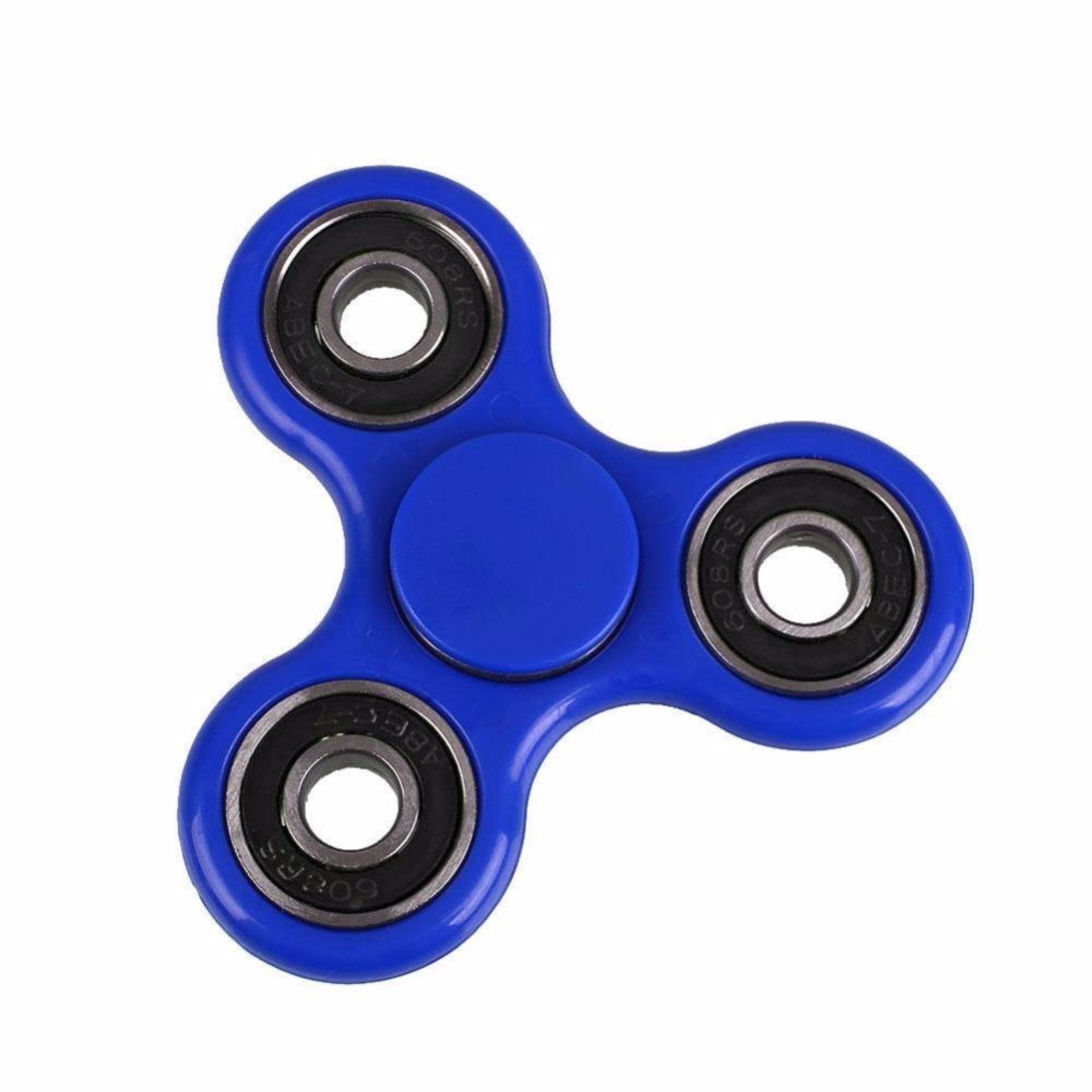 ... Warna Random Free. Source · Fidget Spinner Hand Toys Mainan Tri-Spinner EDC Ceramic Ball Focus Games .