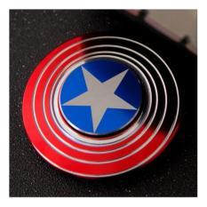Fidget Spinner Premium QUALITY Captain America