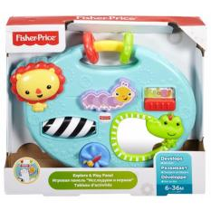 Fisher-Price® Explore & Play Panel
