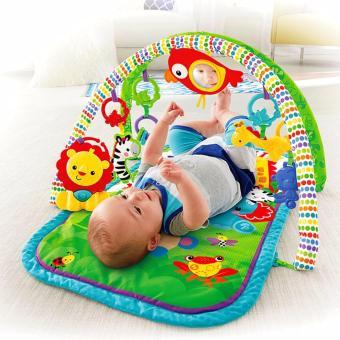 Fisher-Price(R) Newborn 3-In-1 Musical Gym