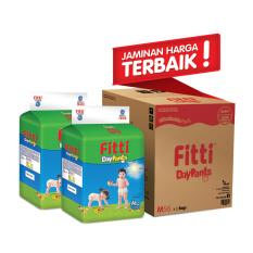Fitti DayPants Mega Pack M 56 isi 2