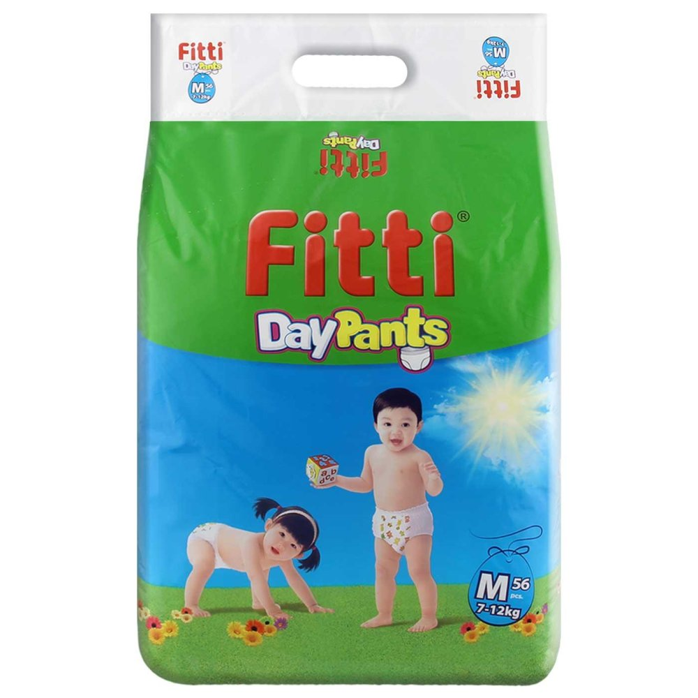 Fitti Daypants Mp M 56