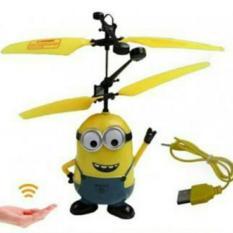Flying Toy - Mainan Anak Terbang M121A Karakter MINION