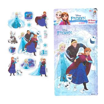 Frozen Bubble Stickers
