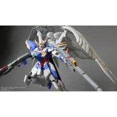 Gundam Wing Zero Custom Endless Waltz