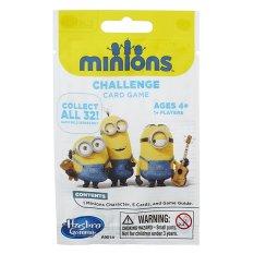 Hasbro Challenge Assortment Kartu Permainan - Minions